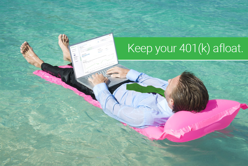4 Ways to Keep Your 401(k) Plan Afloat