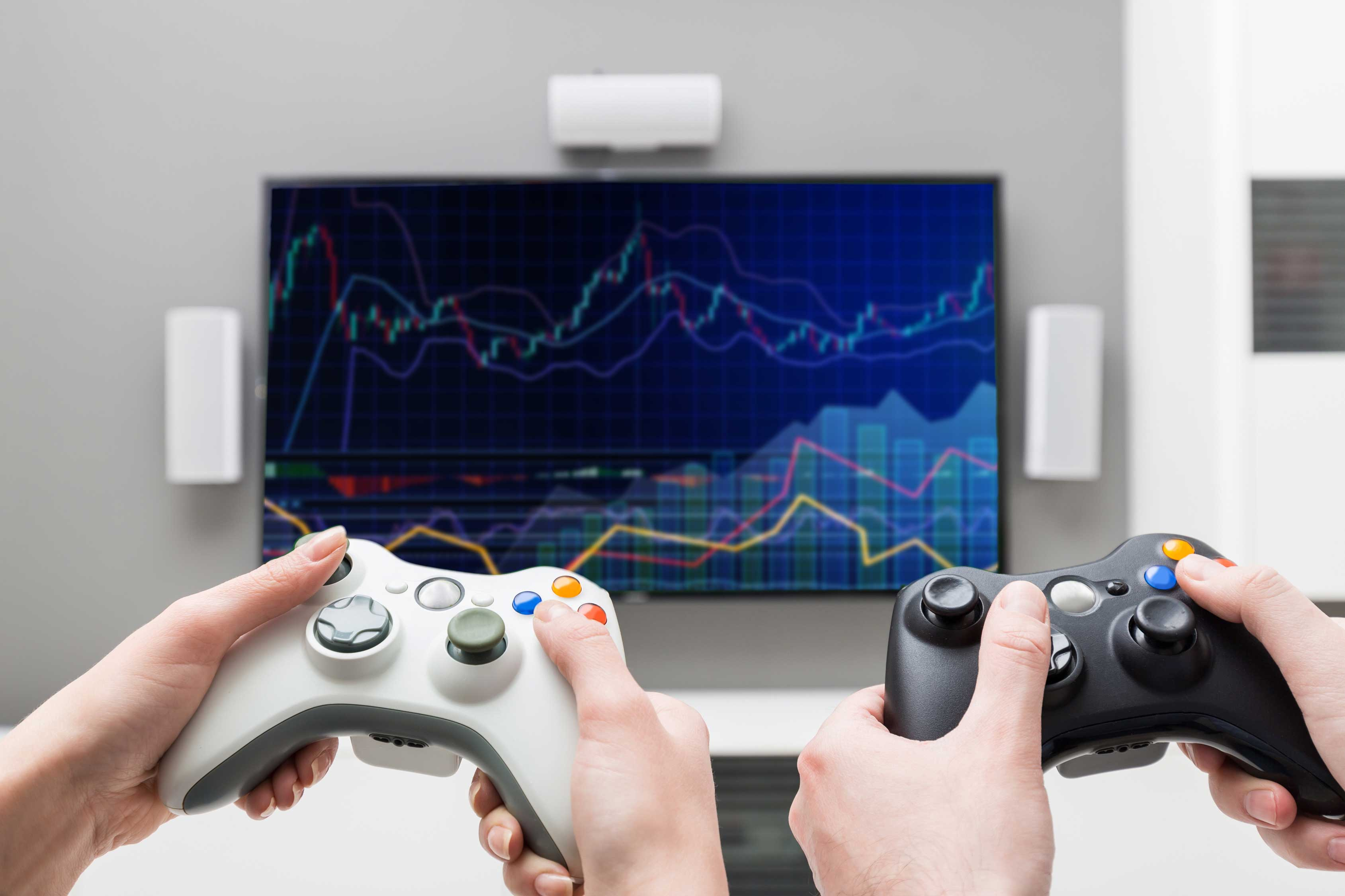 How Can My 401(k) Learn from GameStop?